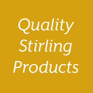 Quality Stirling Products