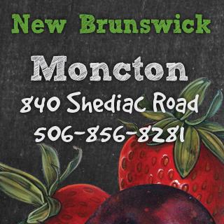 moncton 840 shediac road