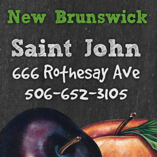 Saint John 666 Rothesay Ave