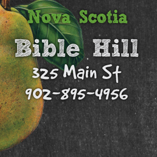Bible Hill 325 Main St