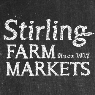 Stirling farm markets