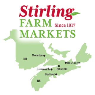Stirling Farm Markets